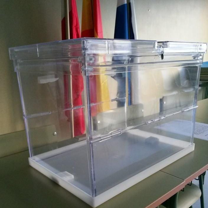 Reflexión elecciones 2015
